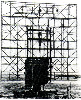 Radar the freya fumg 39g was the first operational early warning radar defense system before the beginning of wwii in 1938 eight of these units had been publicscrutiny Image collections